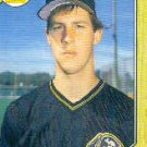 1987 Topps Traded #114T John Smiley XRC