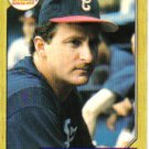 1987 Topps Traded #130T Jim Winn