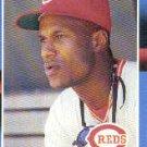 1988 Donruss Bonus MVPs #BC2 Eric Davis