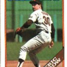 1988 Topps 303 Eric Show