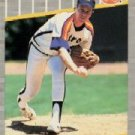 1989 Fleer 367 Mike Scott