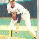 1989 Fleer 4 Greg Cadaret UER