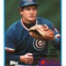 1989 Topps 115 Jody Davis