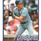 1989 Topps 306 Tracy Woodson