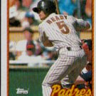 1989 Topps 551 Randy Ready