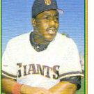 1990 Bowman 232 Kevin Mitchell