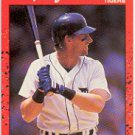 1990 Donruss #636 Tracy Jones DP
