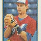 1991 Bowman 437 Tim Wallach