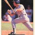 1992 Donruss 563 Jim Vatcher
