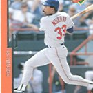 1996 Leaf Preferred #68 Eddie Murray
