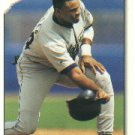 1996 Score #419 Orlando Miller
