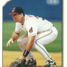 1996 Score #469 Herb Perry