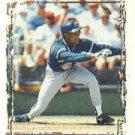 1996 Score #491 Robert Perez