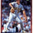 1997 Topps #19 Mike Mohler