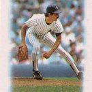 1986 Topps Mini Leaders #26 Ron Guidry