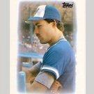 1986 Topps Mini Leaders #36 Dave Stieb