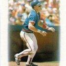 1986 Topps Mini Leaders #38 Keith Moreland