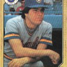1987 Topps 250 Teddy Higuera