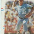 1988 Fleer 256 Steve Farr