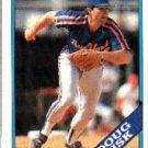 1988 Topps 763 Doug Sisk