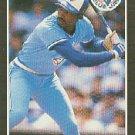 1989 Donruss 231 Lloyd Moseby