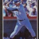 1989 Donruss 416 Mike Macfarlane RC