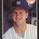 1989 Donruss 481 Dave Eiland