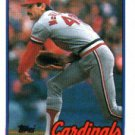 1989 Topps 259 Larry McWilliams