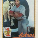1989 Topps 607 Willie Ansley FDP RC