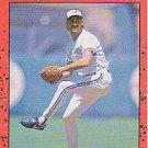 1990 Donruss 87 Dave Stieb