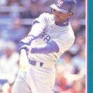 1991 Score 182 Gary Pettis