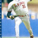 1993 Score #158 Chuck Finley