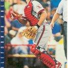 1993 Score #468 Greg Myers