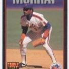 1993 Triple Play #41 Eddie Murray