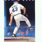1993 Upper Deck #601 Mike Munoz