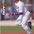 1995 Collector's Choice #79 Raul Mondesi