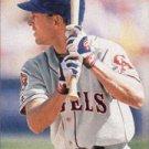 1996 Fleer #53 Orlando Palmeiro