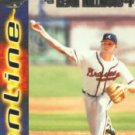 1998 Pacific Online #69 Kevin Millwood