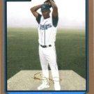 2007 Bowman Prospects Gold #BP72 Tony Peguero