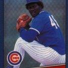 1986 Leaf/Donruss #64 Lee Smith