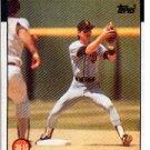 1986 Topps 153 Ricky Adams