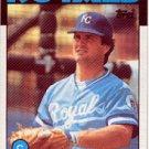 1986 Topps 245 Jim Sundberg