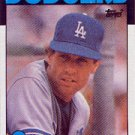 1986 Topps 496 Jay Johnstone
