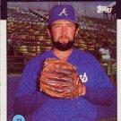 1986 Topps 620 Bruce Sutter