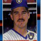 1988 Donruss 495 Mark Knudson
