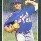 1989 Donruss 336 Randy Myers