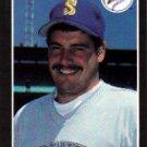 1989 Donruss 637 Mike Schooler