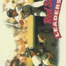 1989 Topps 321 Jody Reed TL