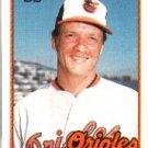 1989 Topps 677 Dave Schmidt