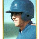 1990 Bowman 135 Alan Zinter RC